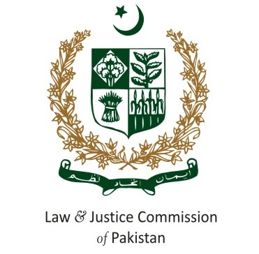 law-and-Justice-commission of Pakistan